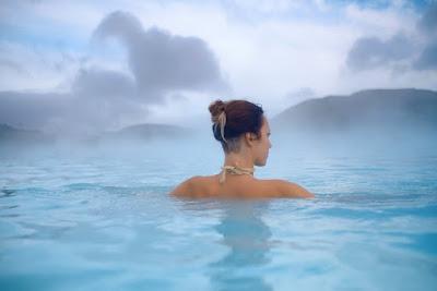 Itinéraire de 7 jours dans le sud de l'Islande | Jour 6- Le Lagon Bleu