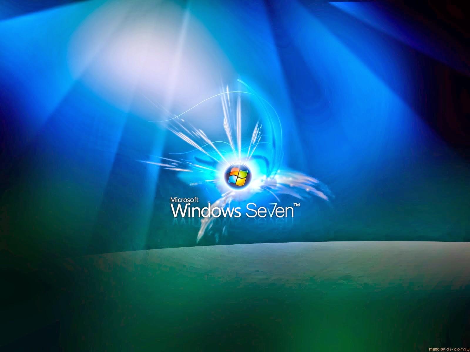 Windows 7 Ultimate 32 Bit And 64 Bit full version