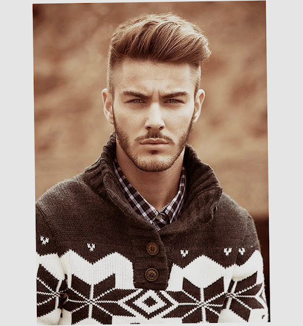 Awesome Haircuts For Guys 2013 Photo