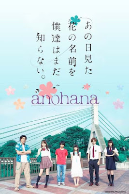 Sinopsis Anohana: The Flower We Saw That Day [Jepang] (2015)