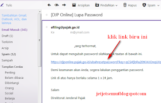 djponline.go.id lupa password