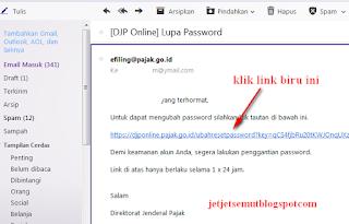 djponline.go.id lupa password