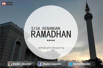 cerita menarik ramadhan dan lebaran