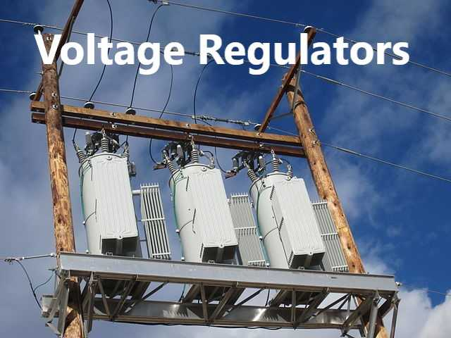 voltage control in power system