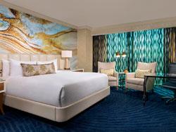 Mandalay Bay Resort Rooms