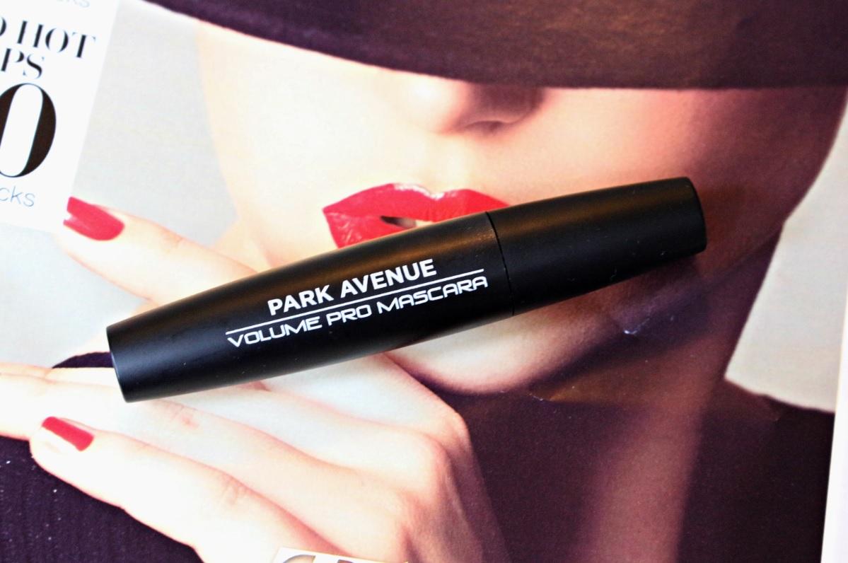 Park Avenue Mascara Volume Pro