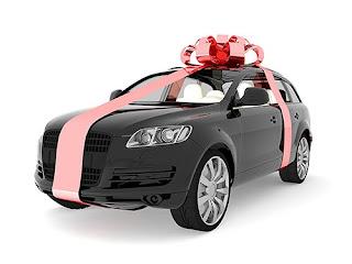 obtenir une voiture gratuitement