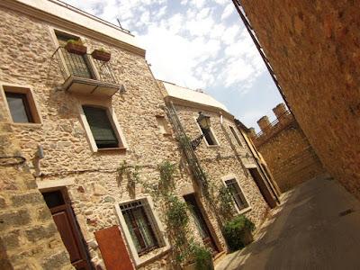Apartamentos Cal Magret