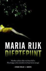 Dieptepunt Maria Rijk