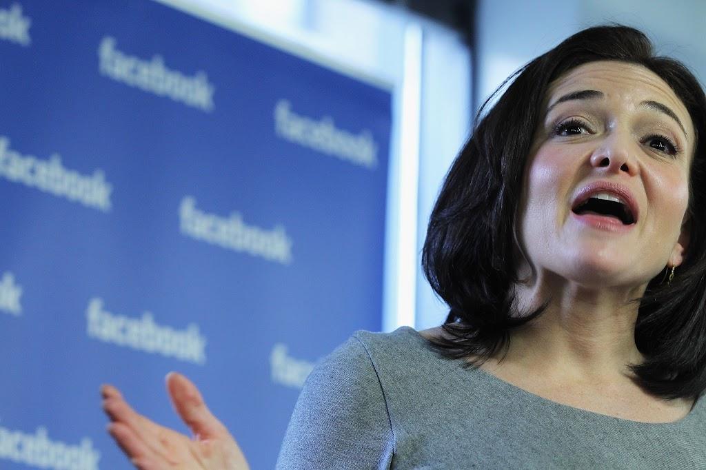 Facebook成長的三個管理秘密,讓營運長桑柏格告訴你!