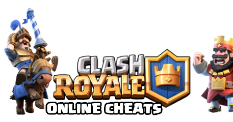 Clash Royale Online Hack Generator Unlimited Gems & Golds