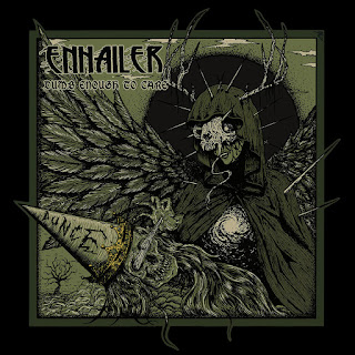 Enhailer - Dumb Enough to Care