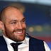 New heavyweight boxing champion Tyson Fury says women's best place is in the kitchen & on their backs