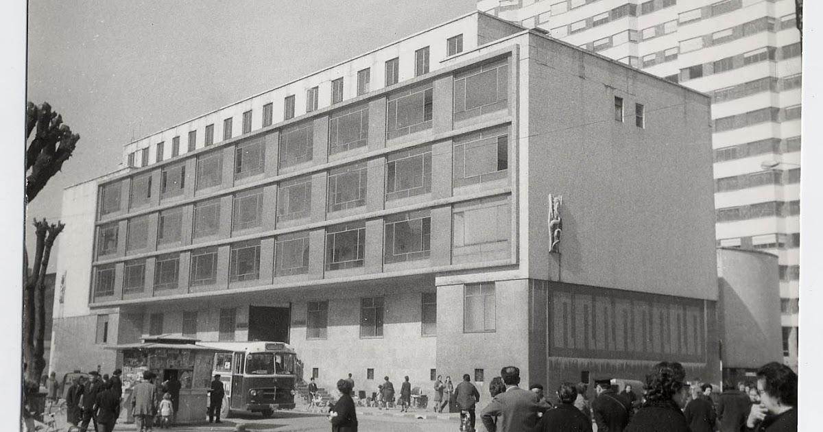 Juevesdearquitectura ambulatorio de gij n 1960 62 fernando garc a mercadal sf23 arquitectos - Arquitectos en segovia ...