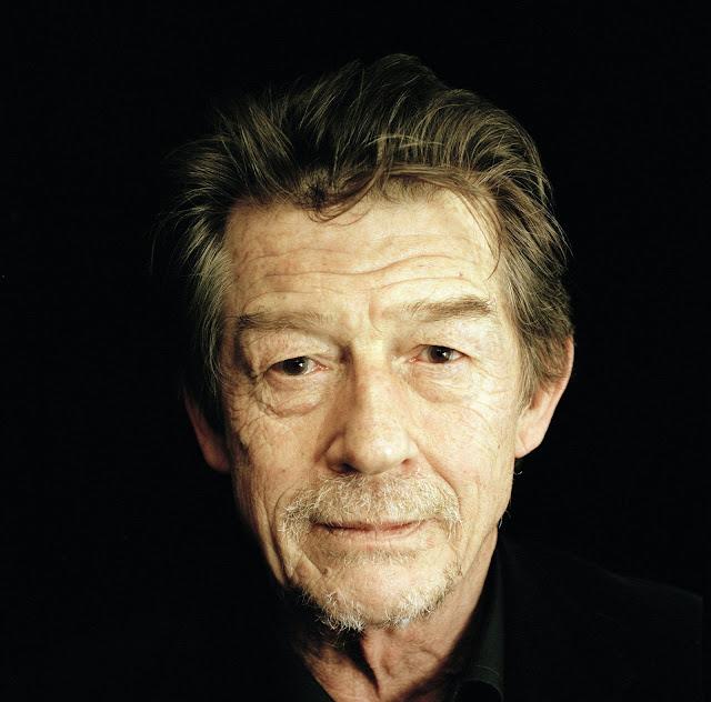 RIP John Hurt (1940-2017)