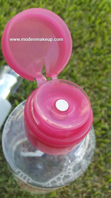Bioderma Sensibio H2O (500 ml Pump) - www.modenmakeup.com