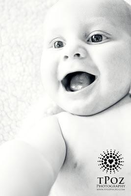 Baltimore Baby Photographer