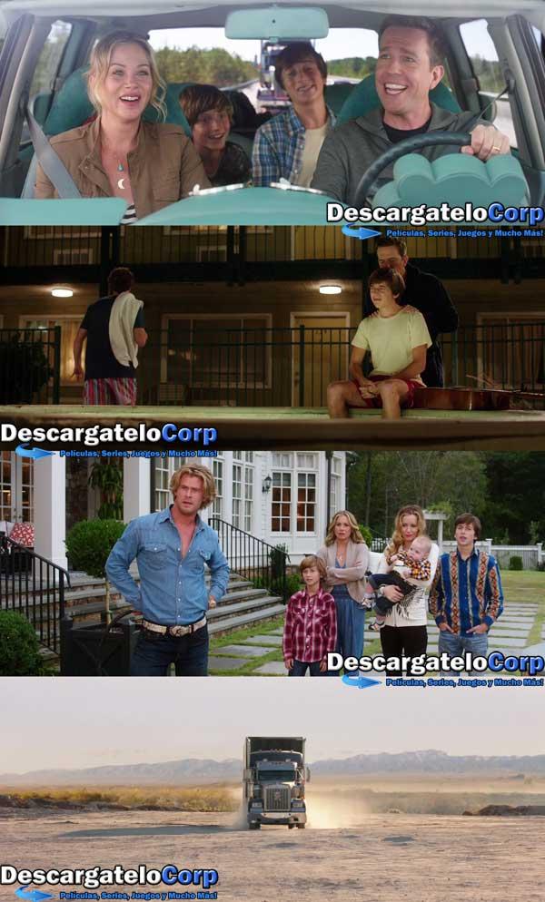 Vacaciones HD 1080p Latino