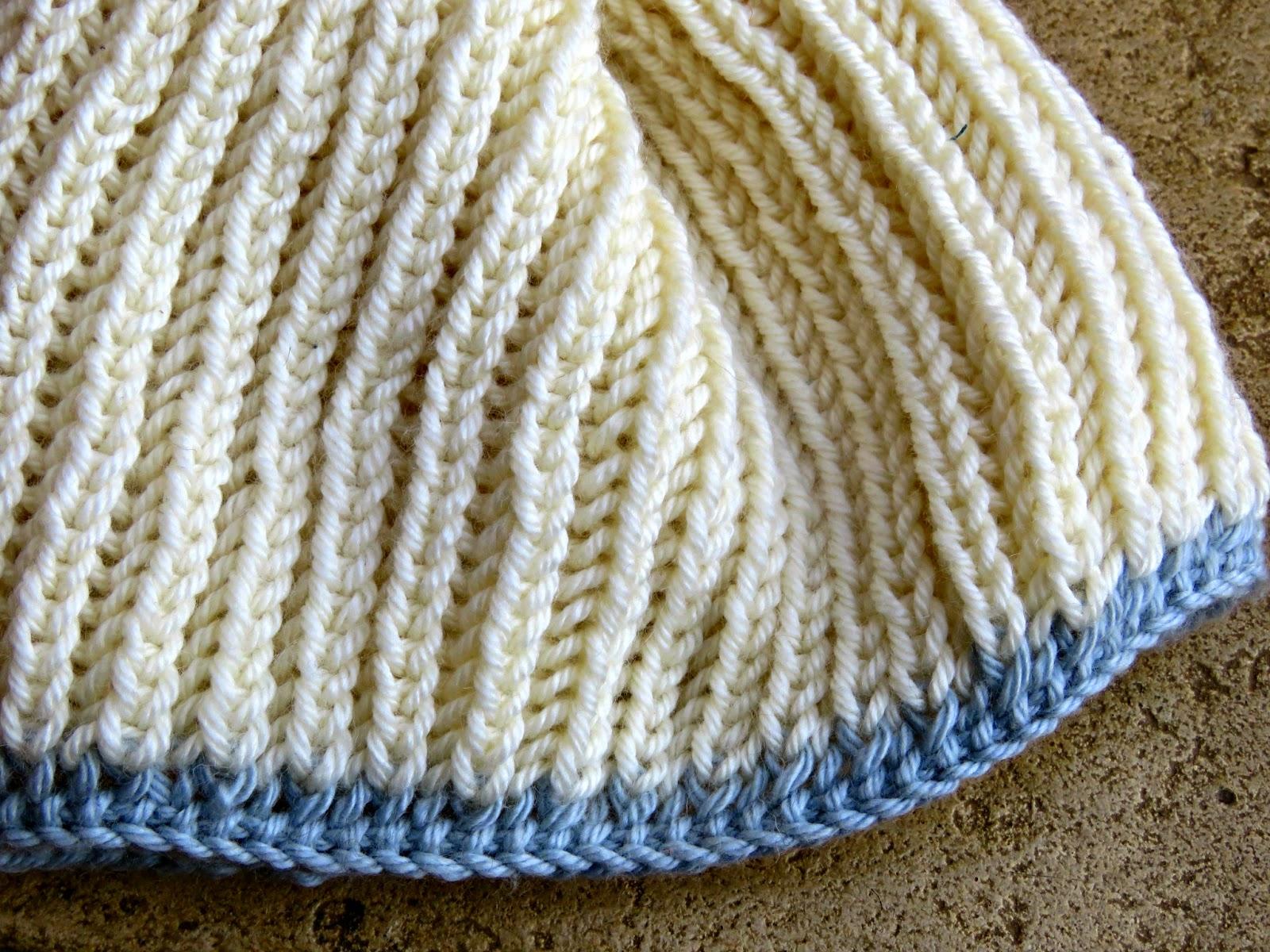 just saying ...  Fisherman s Rib Pom Pom Hat ... 792041f6490