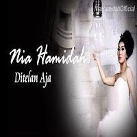 Lirik Lagu Nia Hamidah Ditelan Aja