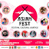 Asian Fest 2018 - Xochitepec, Morelos, México, 10 y 11 de Febrero 2018