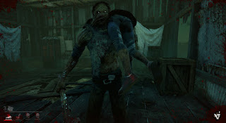 Download Dead by Daylight (v1.0.5) Cracked Torrent Direct Link PC Cover 1