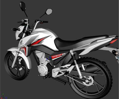 GTA SA - TITAN 160 2016 4