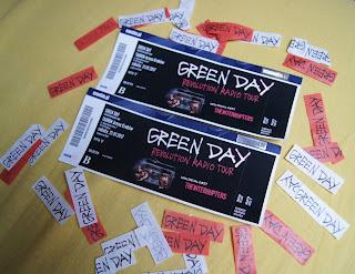 Green Day w Krakowie – spełniam marzenie sprzed lat?