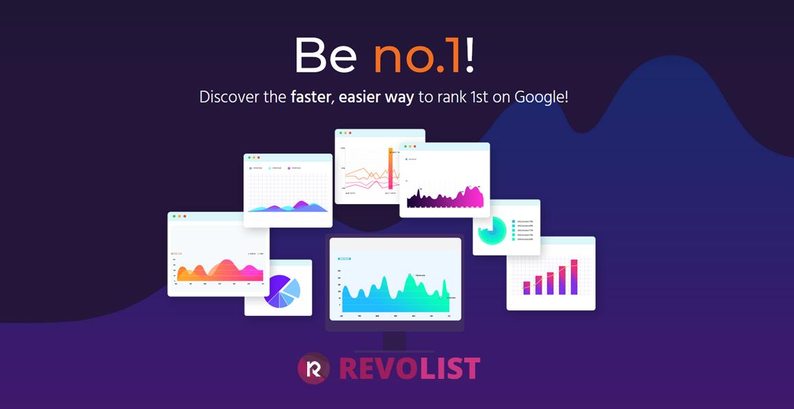 Revolist | Singapores SEO and Digital Marketing Agency