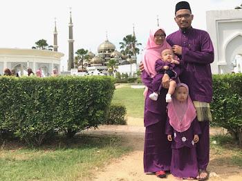 Jalan-jalan Tempat Menarik di Kuala Terengganu Sempena Hari Raya