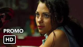 Stumptown Episódio 1x11 - The Past And The Furious