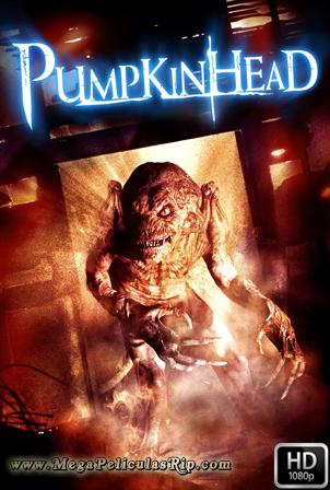 Pumpkinhead [1080p] [Latino-Ingles] [MEGA]