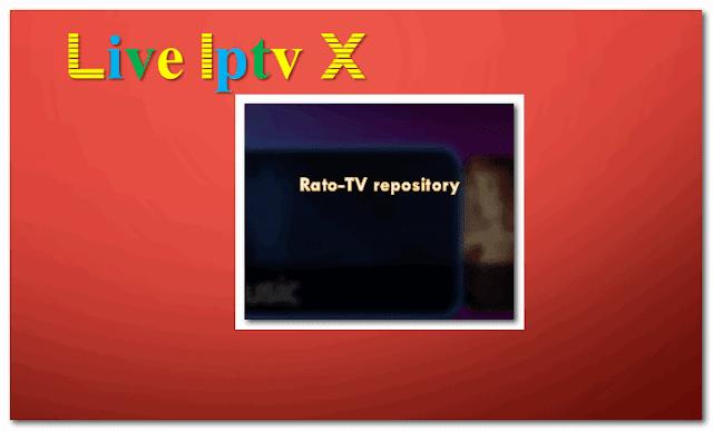 Rato-TV repository