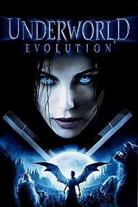 Watch Underworld: Evolution Online Free in HD