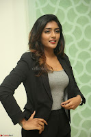 Actress Eesha Looks gorgeous in Blazer and T Shirt at Ami Tumi success meet ~  Exclusive 107.JPG