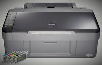Descargar Drivers Impresora Epson Stylus DX4000 Gratis
