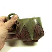 Tea Leaves Cup