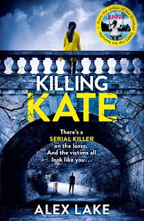 Killing Kate - Alex Lake [kindle] [mobi]
