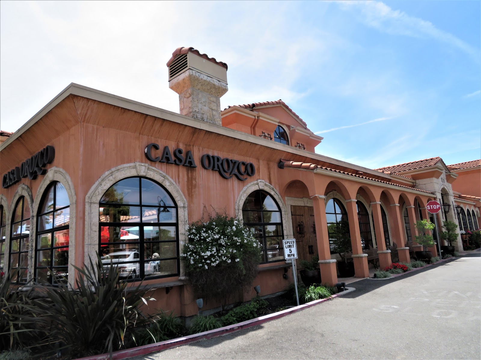 Mexican Food In Livermore California
