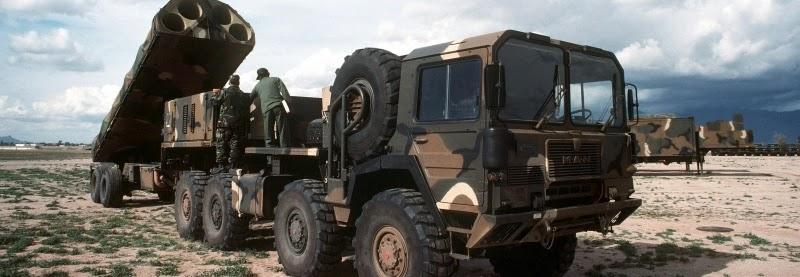 КМП США отримає мобільні комплекси з ПКР Томагавк