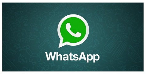 Download Apliasi WhatsApp untuk Komputer
