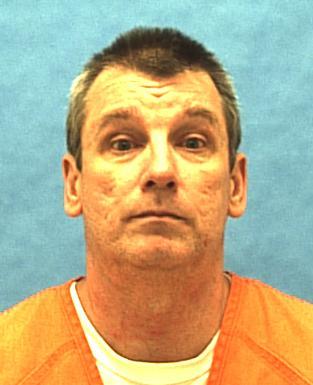 Charles Brant Florida Death Row
