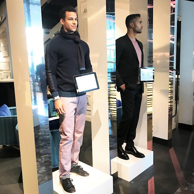 Bellevue, WA Fashion week 2017