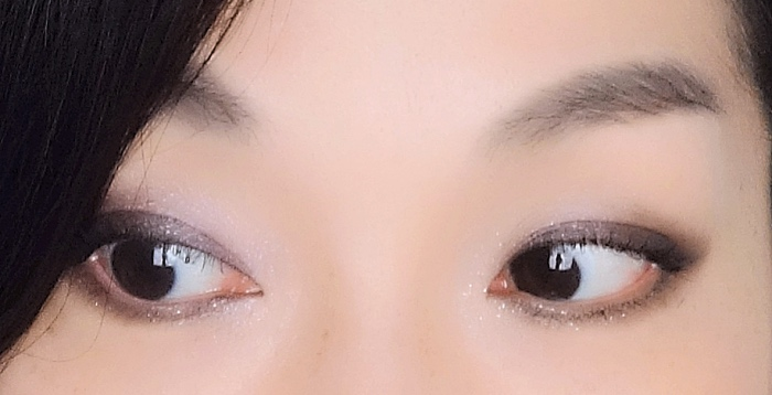 Lunasol Three-Dimensional Eyes 03 Mysterious Beige