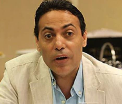 Egypt sentences TV host to jail over gay interview