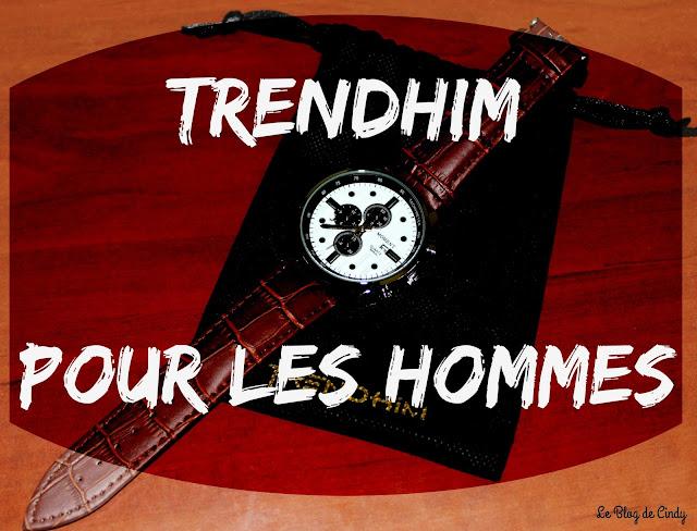 TRENDHIM