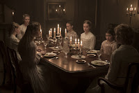 Nicole Kidman, Elle Fanning and Kirsten Dunst in The Beguiled (2017) (14)