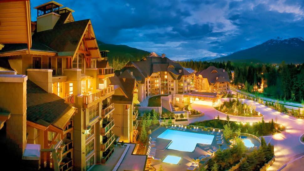Hotels In Tofino Bc Canada