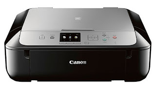 Canon PIXMA MG 5721 Driver Download, Specification, Printer Review free