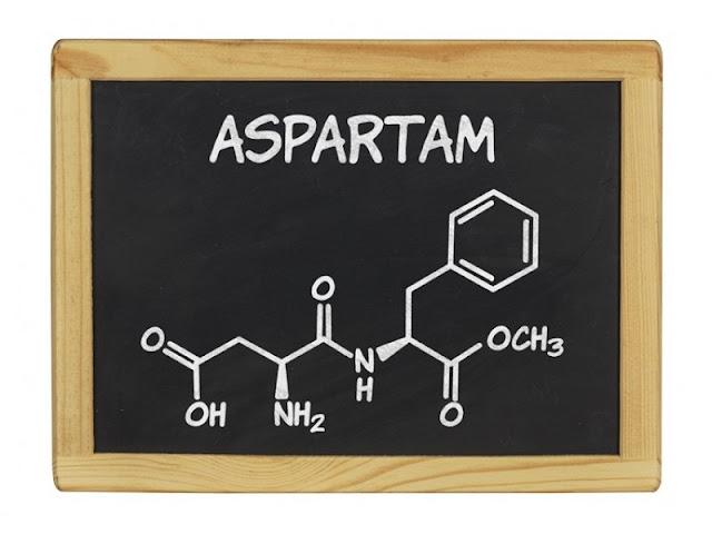 50 Bahaya Konsumsi Aspartam untuk Kesehatan Tubuh